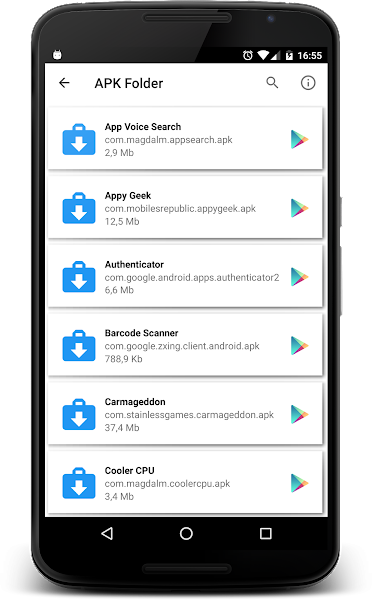APK EXTRACTOR PRO v2.9.0 [Ad-Free]
