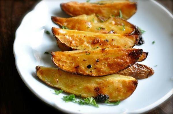 Olive Garden's Roasted Potatoes Recipe
