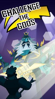 Rock Gods Tap Tour - screenshot