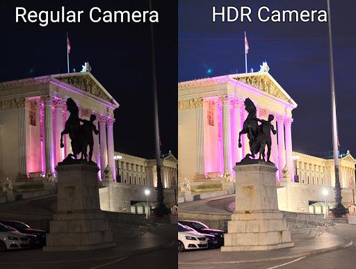 HDR Camera 1.11.9 screenshots 9