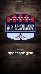 U.S. Pond Hockey Championships - náhled