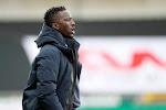 """Mbaye Leye fier op zijn spelers: """"Zo zullen we er komen"""""""