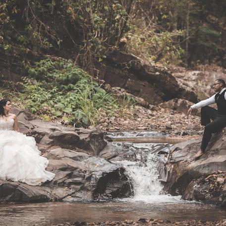 Fotógrafo de bodas Pablo González (PabloGonzalez). Foto del 22.04.2016