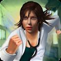 Crazy Doctor Run icon