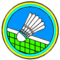 Badminton Tactics Board Lite icon