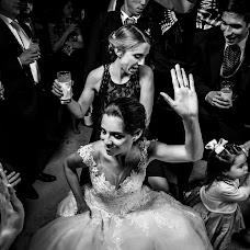 Hochzeitsfotograf Leonel Longa (leonellonga). Foto vom 25.03.2019