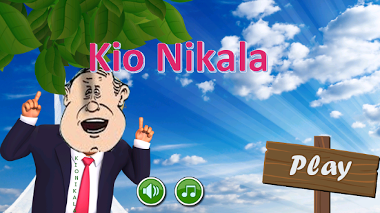 Kio Nikala - náhled