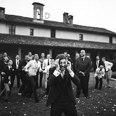 Wedding photographer Beniamino Lai (BeniaminoLai). Photo of 03.12.2018