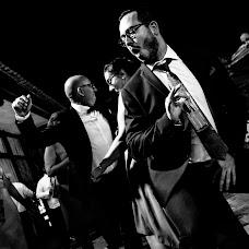Fotógrafo de bodas Jose antonio Jiménez garcía (Wayak). Foto del 08.11.2018