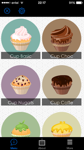 i Love Cupscakes