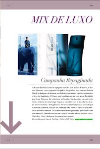 Bloggers Mag screenshot 9