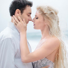 Wedding photographer Nadezhda Vais (NadiaV). Photo of 28.10.2015