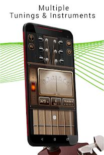 Guitar Tuner Ukulele And Bass App Store : chromatic guitar tuner free ukulele bass violin android apps on google play ~ Russianpoet.info Haus und Dekorationen