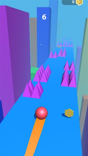 Swipe Ball android2mod screenshots 3