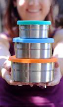 Photo: Seal Cup Trio