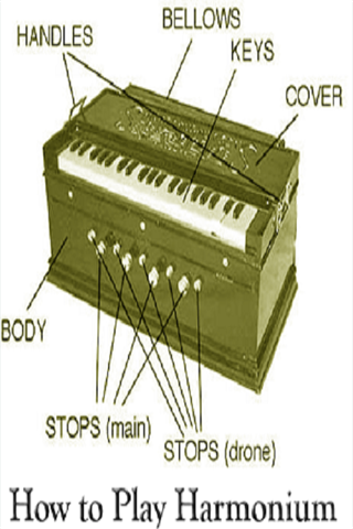 Download How to Learn Play Easy Harmonium VIDEOs App Google