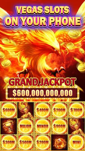 Golden Clover Casino: Vegas Slots 2.8 screenshots 3