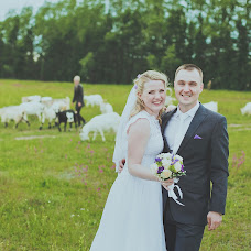 Wedding photographer Konstantin Kunilov (kunilovfoto). Photo of 07.07.2015