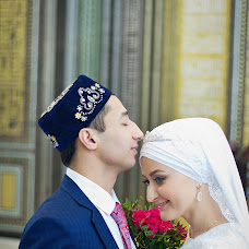 Wedding photographer Dmitriy Androsov (dandroso). Photo of 27.12.2016