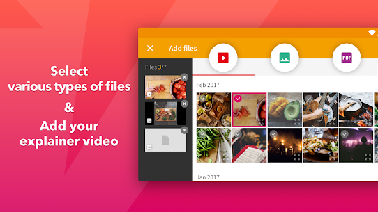 VKinny Personal – Record your content & yourself Apk Latest Version Download For Android 6