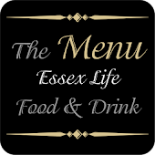Essex Life - The Menu