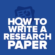 How to Write a Research Paper - 8 Simple Steps