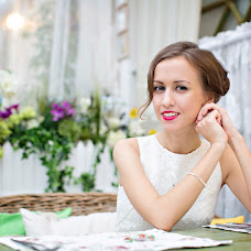 Nhiếp ảnh gia ảnh cưới Olga Blinova (Bkstudio). Ảnh của 19.04.2015