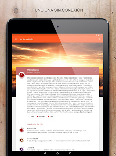 App La Biblia Reina Valera SE APK for Windows Phone