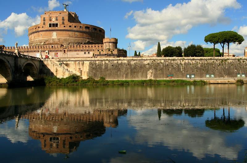 Castel Sant'angelo di @pacolinus