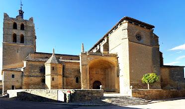 Photo: Iglesia de Santoyo