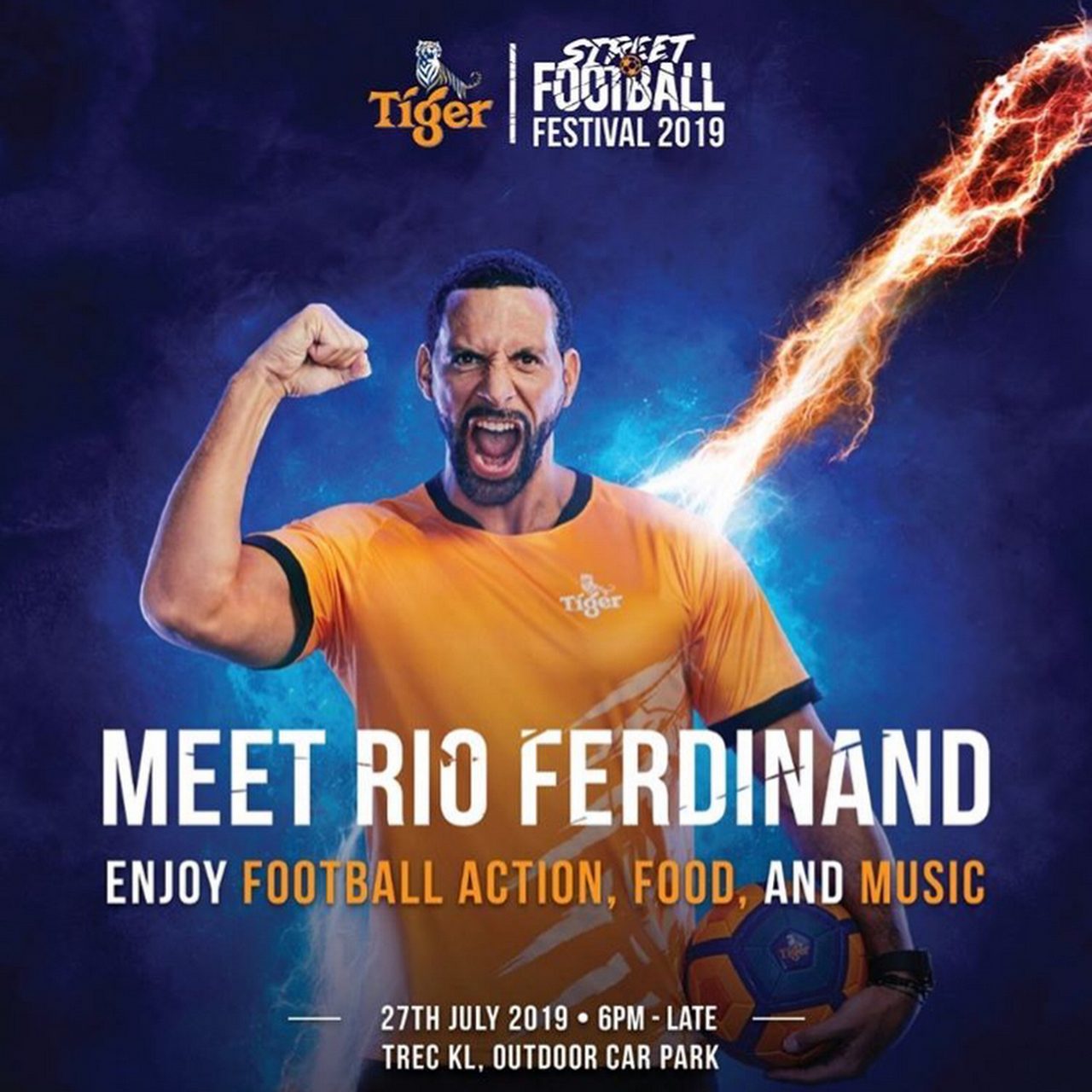 TREC KL - Largest Entertainment and F&B Hangout in Kuala