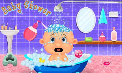 Virtual Newborn Baby Care: Babysitter Daycare Game 1.0 screenshots 8