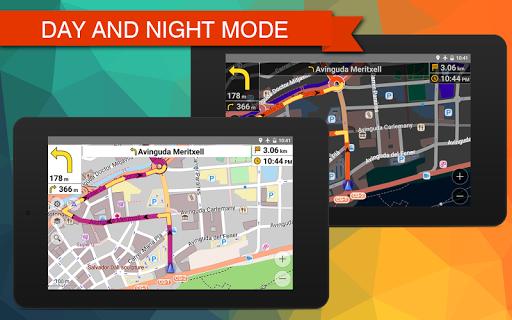 玩旅遊App ミシシッピー州 GPSナビゲーション免費 APP試玩