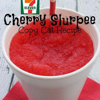 7 Eleven Cherry Slurpee Copy Cat
