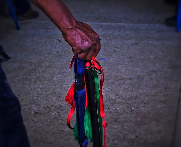 Atentado contra un coordinador de guardia e integrante de derechos humanos de la Asociación de Cabildos Indignas del Norte del Cauca -ACIN