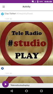 Teleradiostudioplay - náhled