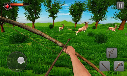 9 Day: Jungle Survival The Ultimate Wild Escape android2mod screenshots 3