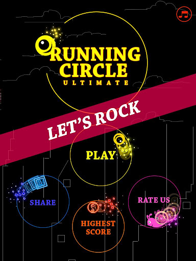 RunningCircleUltimate