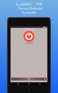 Turbo VPN FREE VPN Master VPN by Invisible NET 8