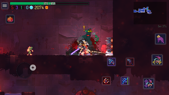 Dead Cells Apk Download For Android and Iphone 6