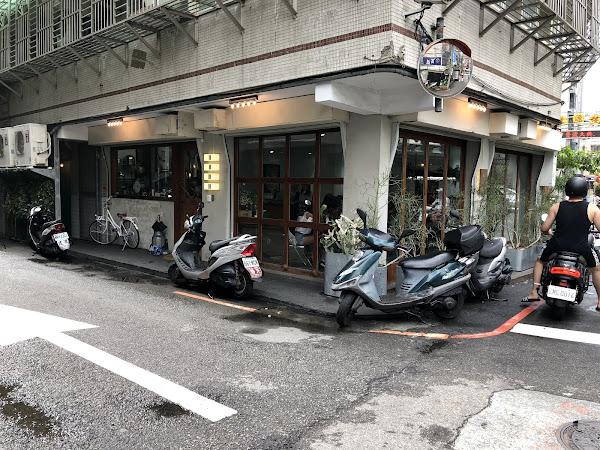 台北板橋Ten Ten Den Den 點點甜甜 下午茶蛋糕店 板橋站