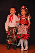 Photo: Starsza grupa zespolu Kujawiaczek