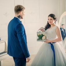 Wedding photographer Yulya Zakirova (Zira). Photo of 22.10.2015
