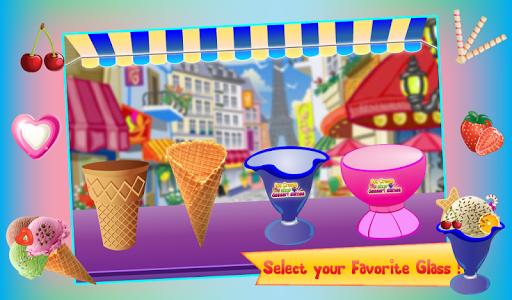 Ice Cream - Kids Cooking Game 1.0 screenshots 8