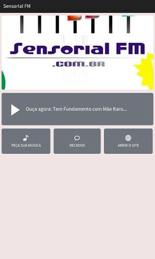 Sensorial FM