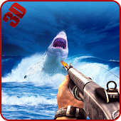 Underwater Sea Animal Hunt 3D