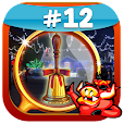 # 12 Hidden Objects Games Free New Christmas Mania