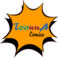 App ToonnA Comics apk for kindle fire