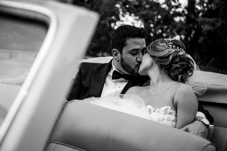 Wedding photographer Leonel Longa (leonellonga). Photo of 04.02.2020
