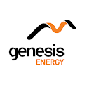 Genesis Energy Mobile App icon